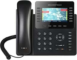 GXP2170 model phone