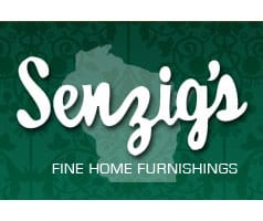 Senzig's Fine Home Furnishings Testimonial