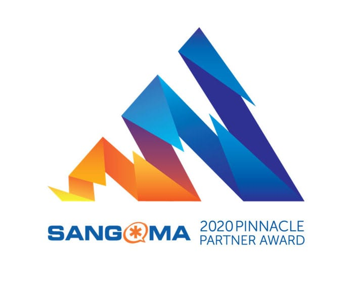 2020 Pinnacle Partner Award